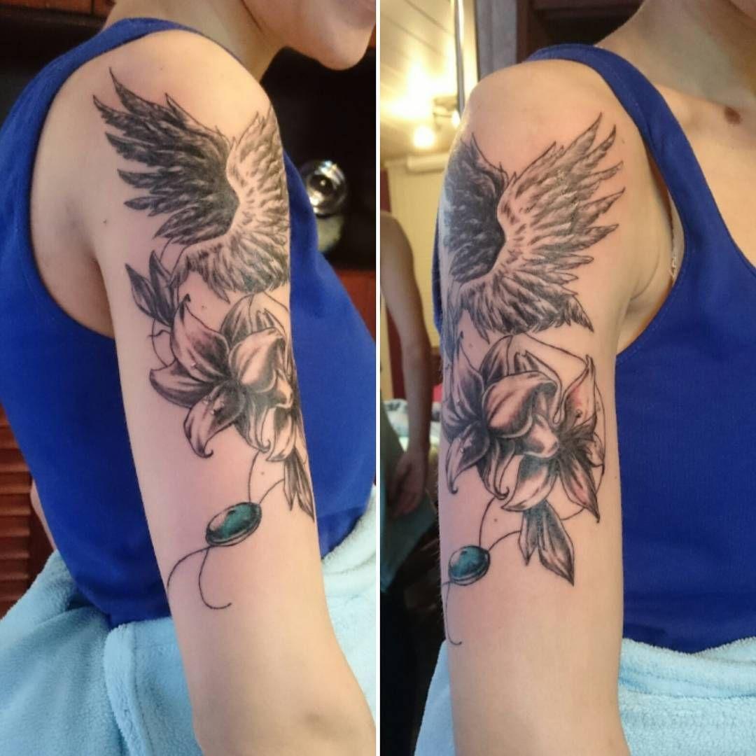 Attack on titan shingeki no kyojin wings of freedom for Attack on titan tattoo