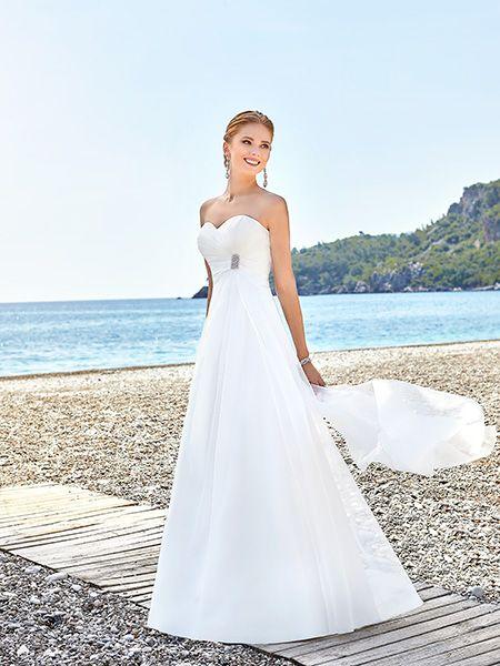 robe de mariee 2018 point mariage