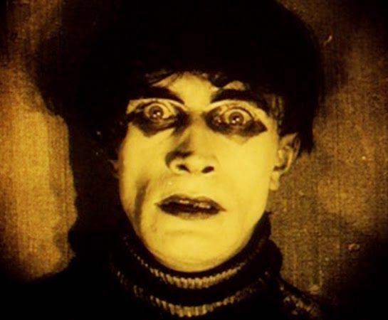 Das Kabinett des Doktor Caligari  O gabinete do Dr. Caligari  The cabinet of Dr. Caligari  Watch the complete movie! / veja o filme completo