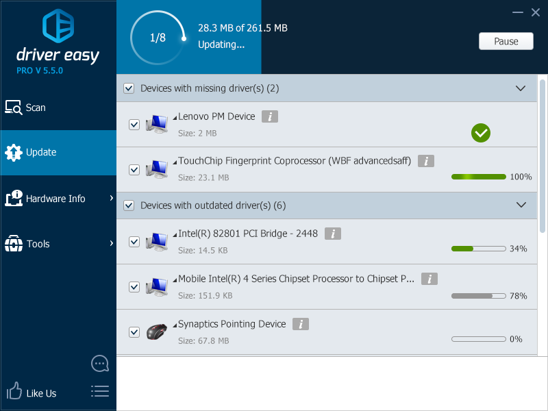 Drivereasy Professional Full Version Free Download (With