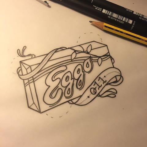 Stranger Things Tattoo Dibujos A Lapiz Faciles Dibujos Echos A Lapiz Dibujos Bonitos Para Dibujar