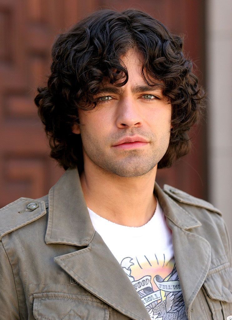 Image Detail For Adrian Grenier By Kathrin The Muse Pinterest