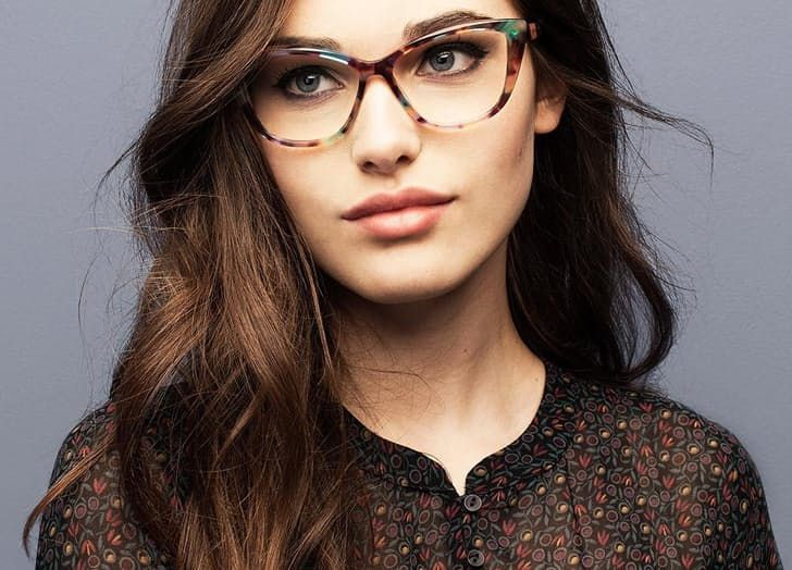 126a1947ac7d 5 Eyewear Trends We're Excited to Try Now | Just cute... | Occhiali ...