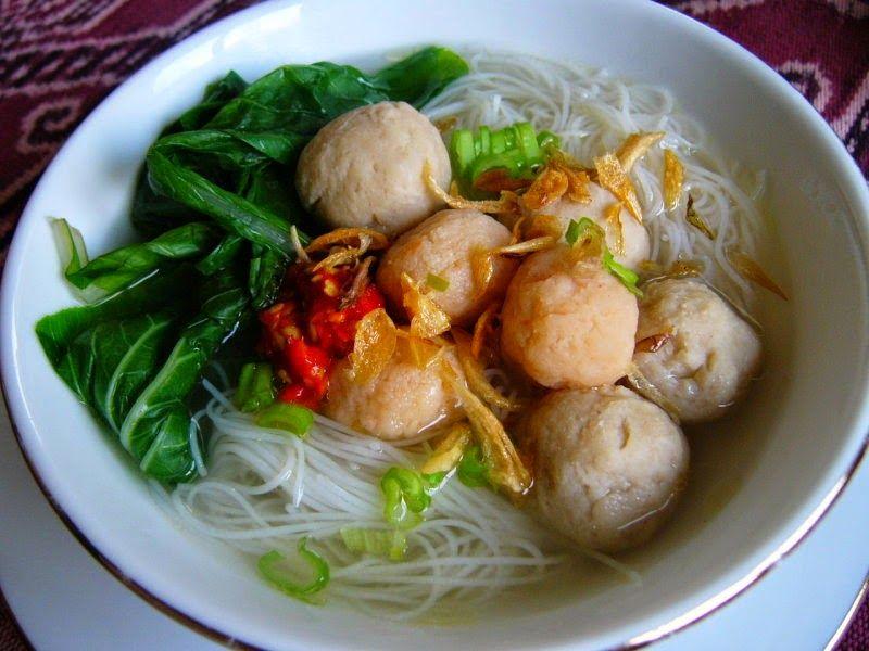 Tips Trik Memasak Resep Bihun Kuah Resep Resep Masakan Indonesia Memasak