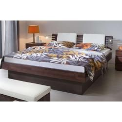 Hasena, Bett Wood-Line Practico Box Premium 18, 160x210 cm, Hasena