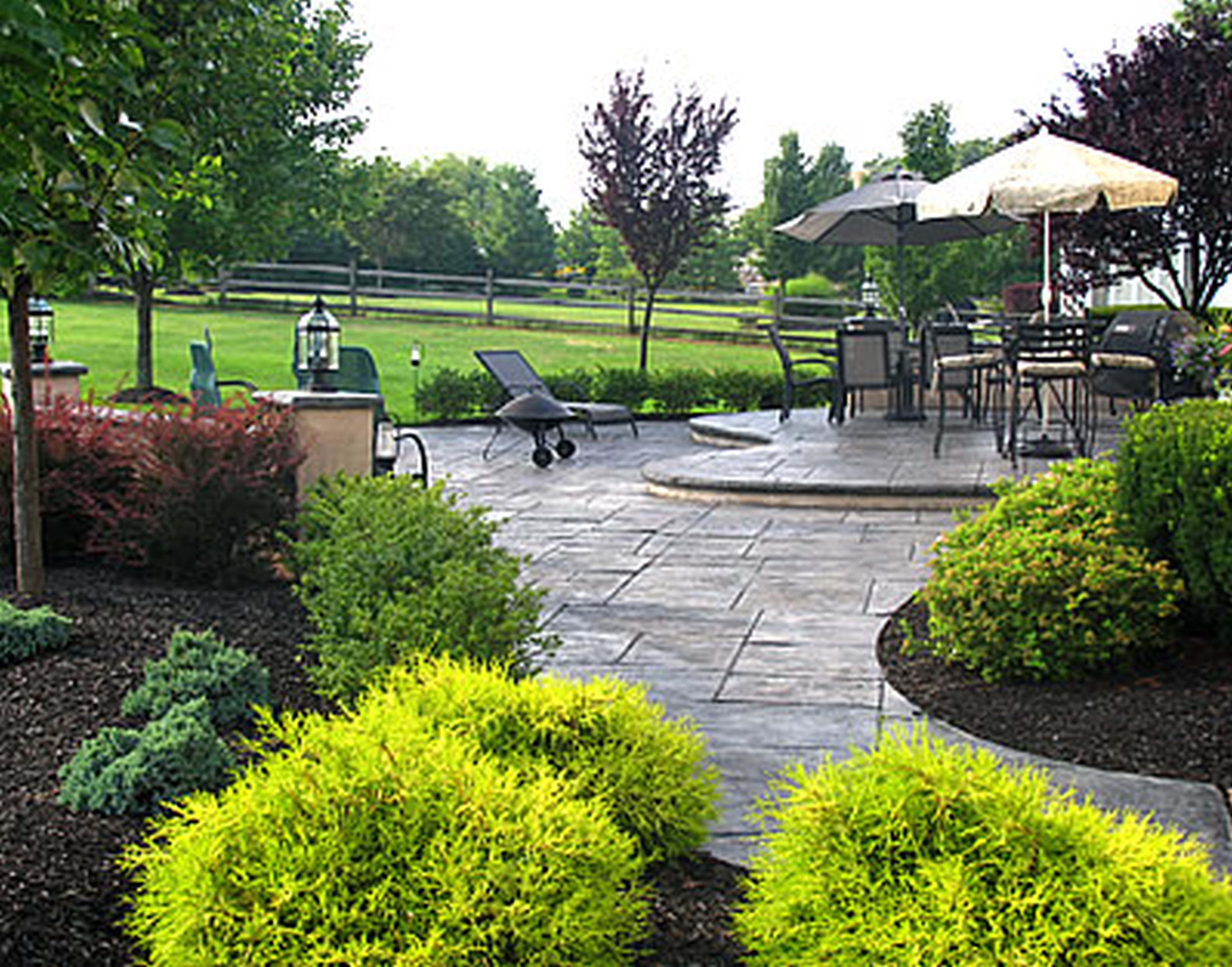 New England Front Yard Landscaping Ideas Part - 22: Landscaping Ideas For Front Yard In New England