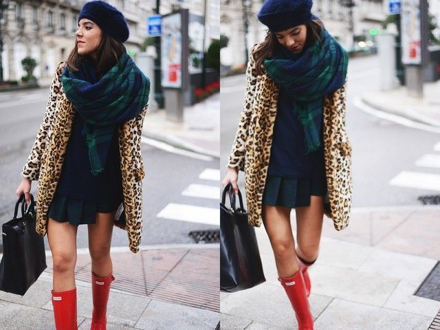 Look: Mix for rainy days - Carla - Trendtation