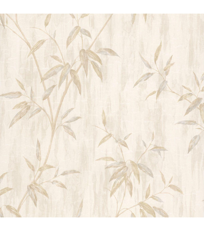 Emiko Taupe Bamboo Texture Wallpaper Textured wallpaper