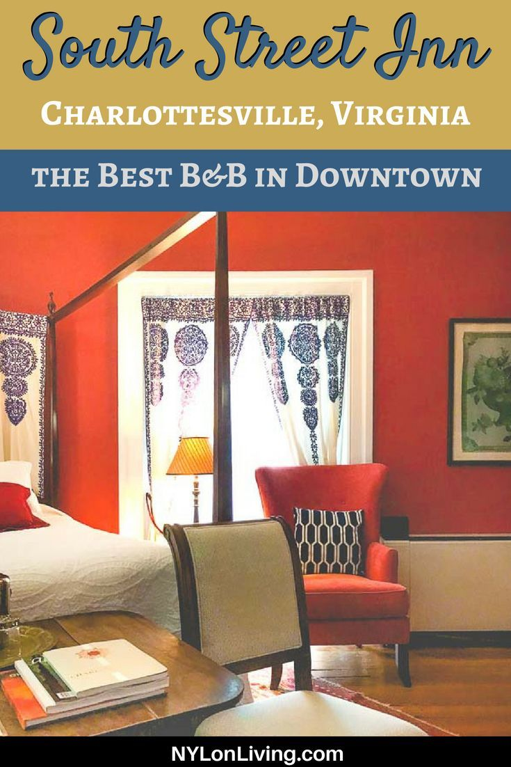 200 South Street Inn, the best bed and breakfast in