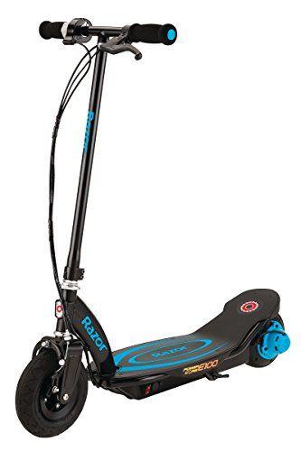 Razor 13173843 Scooterelctrico Color Azul Modelos De Zapatos Nike Modelos De Zapatos Vehiculo Electrico
