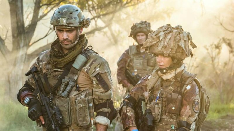 Want to know which series are among the best military TV shows that
