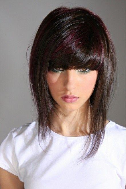 El privilegio de ser mujer!!!!: Lindos peinados para chicas!!!