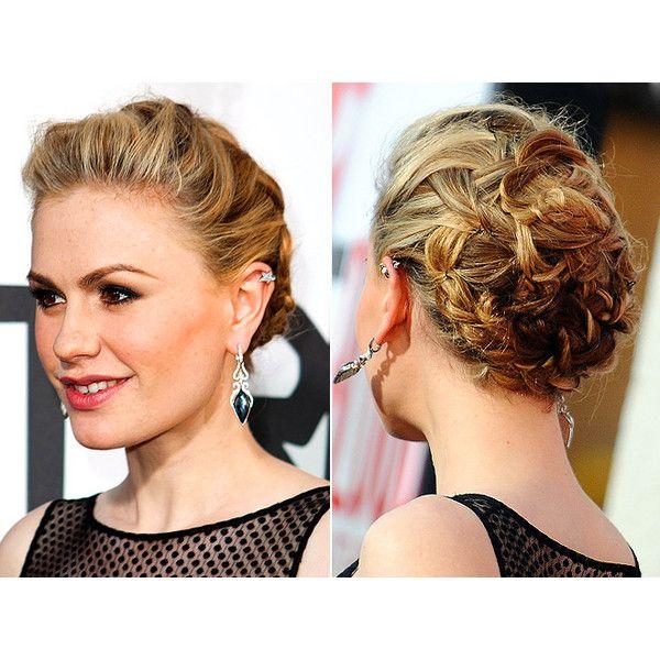 Celebrity Updo Hairstyles Nicole Richie Eva Longoria People