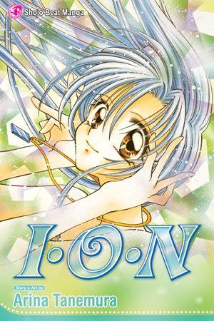 I.O.N - Arina Tanemura complete
