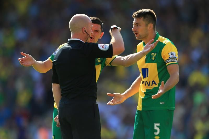 Live Commentary - Norwich vs C Palace | 08 Aug 2015