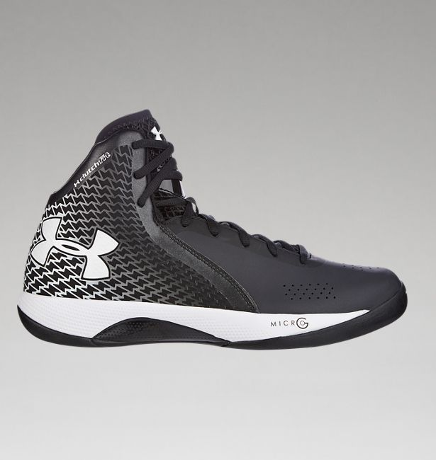 Men's UA Micro G® Torch Basketball Shoes   Under Armour US