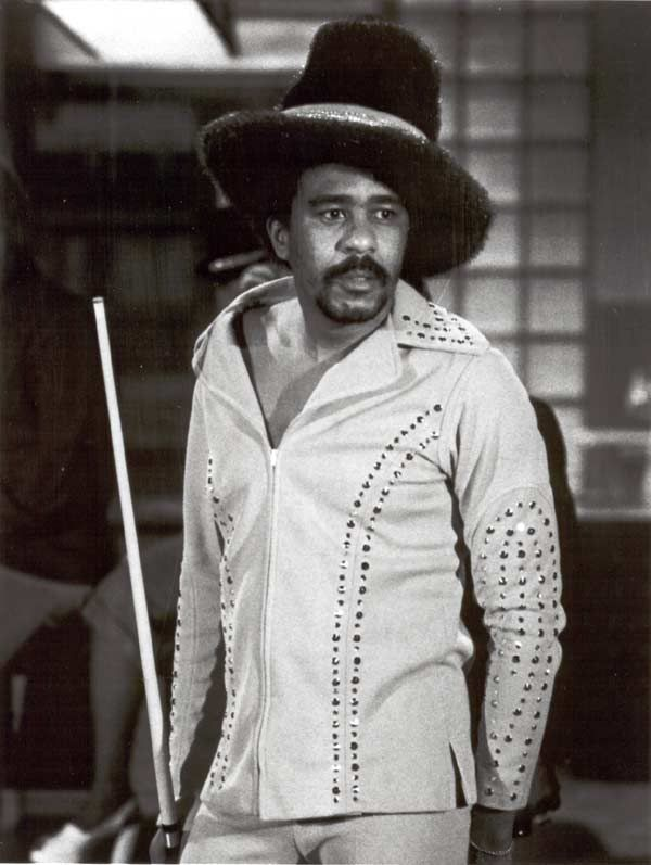 Richard Pryor - December 1, 1940 – December 10, 2005