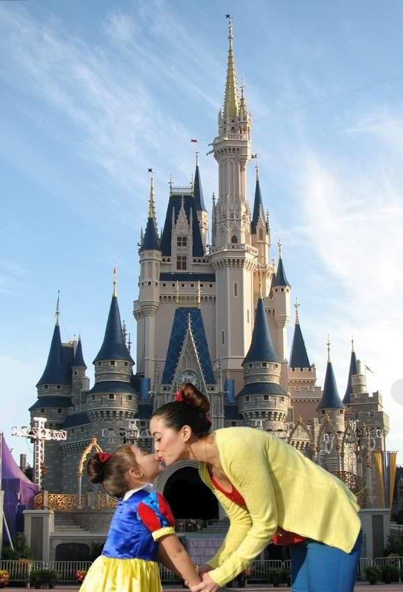 Disney World Florida We 3 Snow White Disney World Florida Disney World Vacation Disney World Resorts