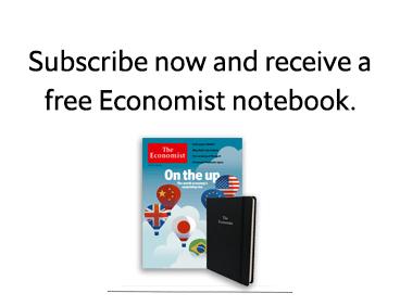 The Economist Subscription: Print + Digital Deals, Student, Gift Offers