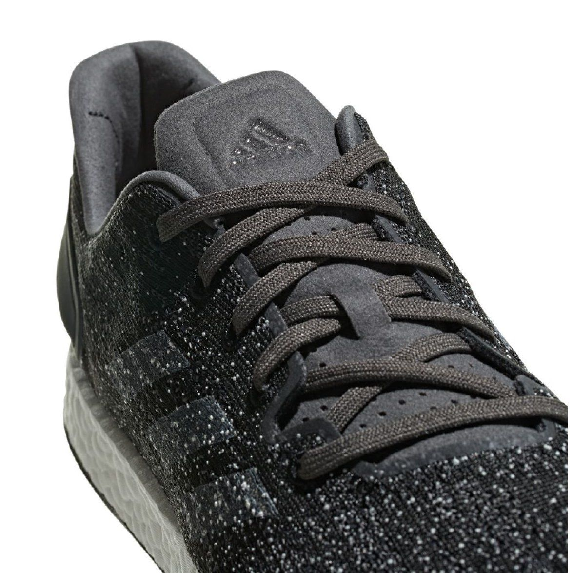auge excepción Catástrofe  Adidas PureBoost Dpr M B37787 shoes black | Adidas pure boost, Minimalist  shoes, Black shoes