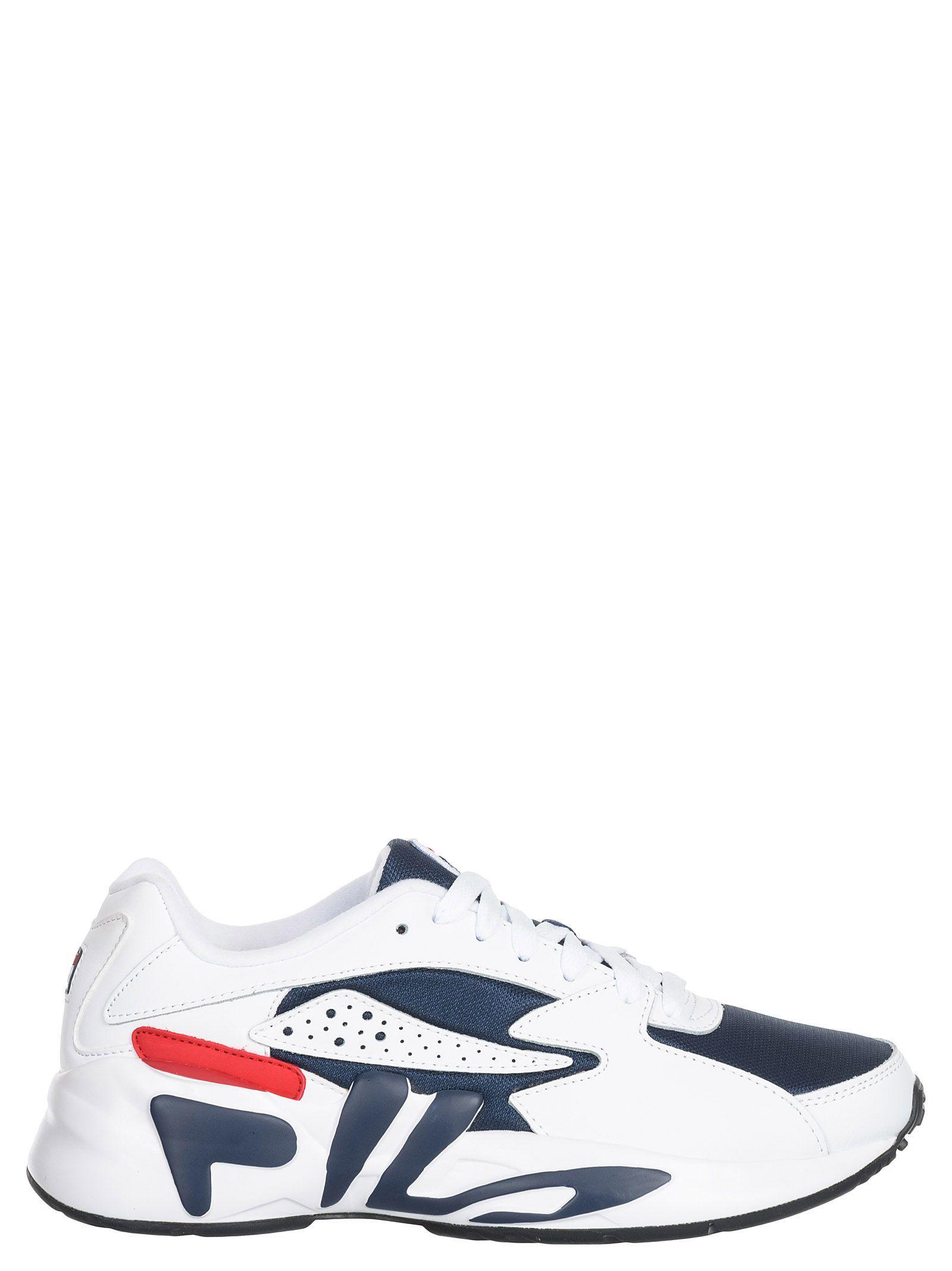 FILA MINDBLOWER SNEAKERS. #fila #shoes | Sneakers, New fila