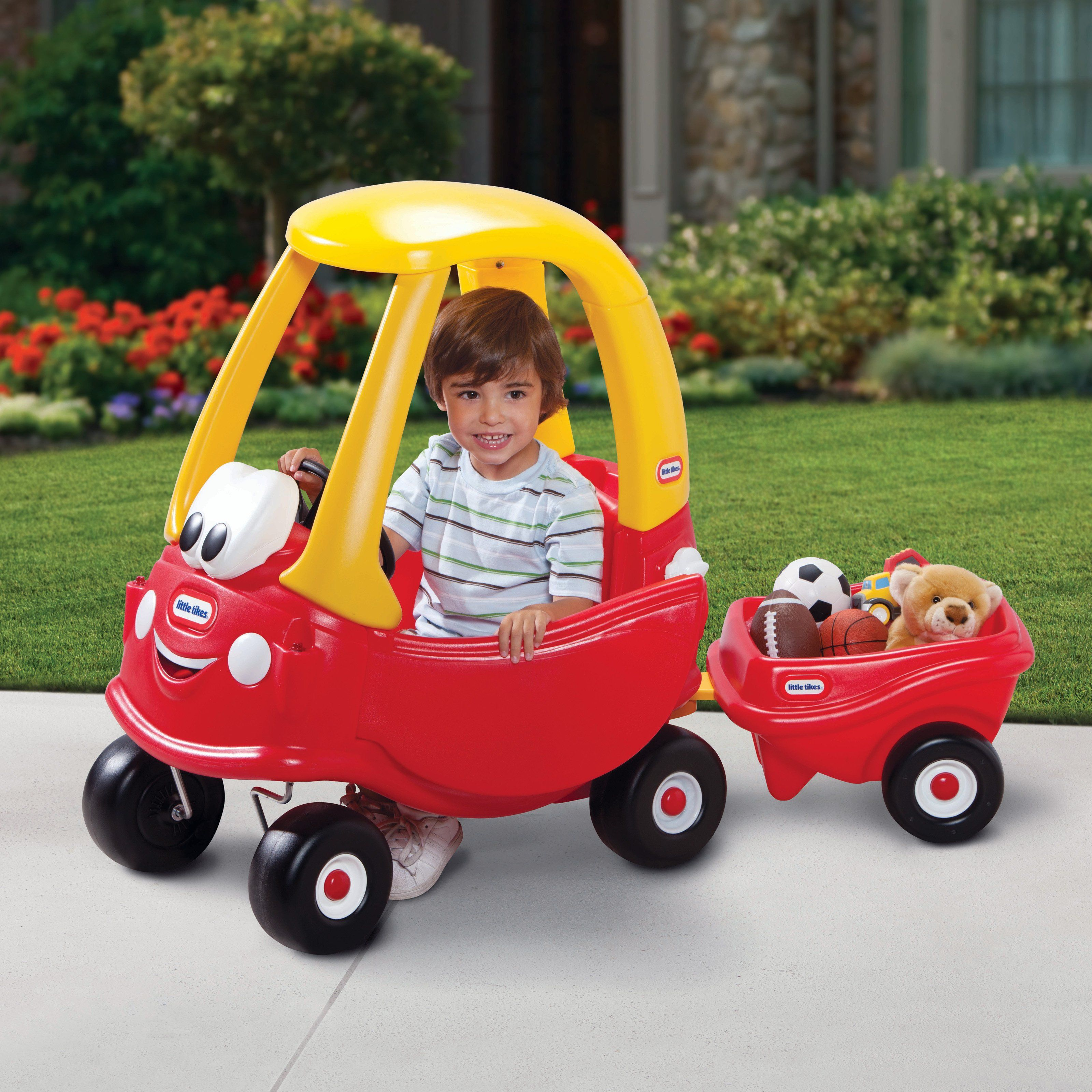 Have to have it. Little Tikes Cozy Coupe 30th Anniversary