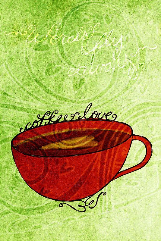.Coffee Love