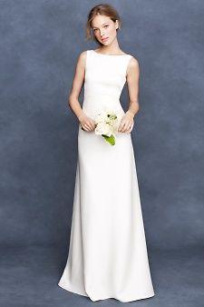 J Crew Beatriz Gown Used Wedding Dresses Jcrew Wedding Dress Wedding Dress Sizes