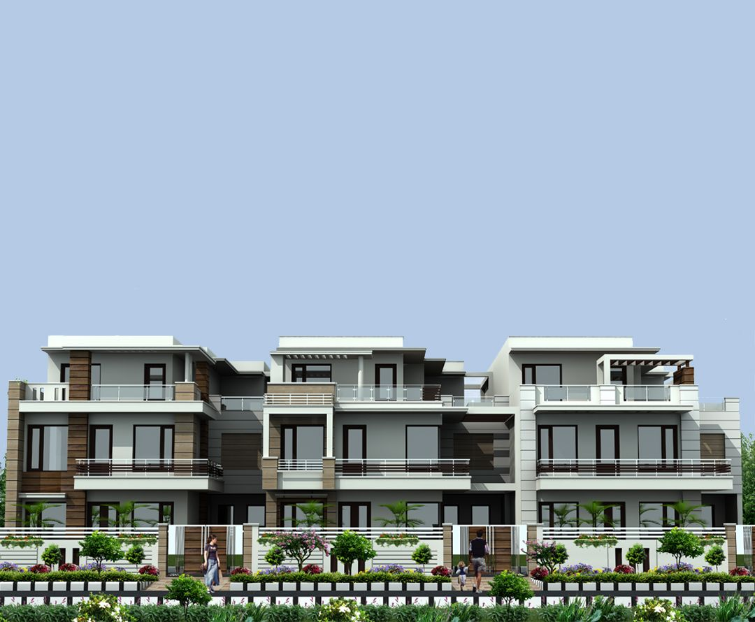 International City(Sobha Developers) with New Projects in