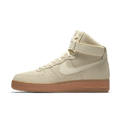 Nike Air Force 1 High'07 LV8 Suede Herrenschuh – Cream #lpu