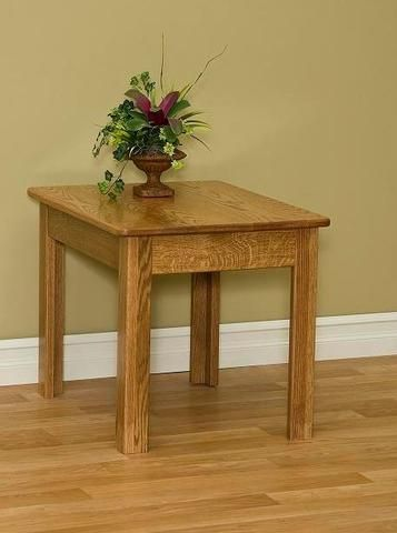 Amish Made Solid Wood Pet Crate Table Cover   Medium