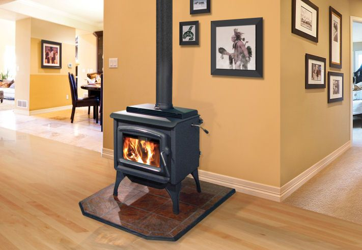 Blaze King Sirocco 20 Most Efficient Wood Stove Hearth