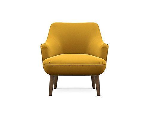 Effie Armchair | M&S | Armchair, Large sofa, Comfy sofa