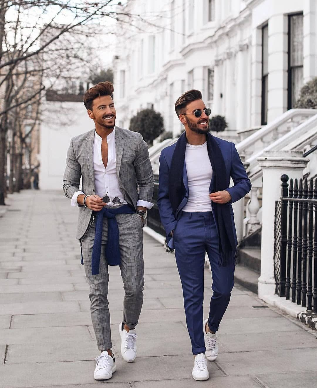 Zara Men On Instagram Left Or Right Stylish Streetfashion Fashionstyle Fashionista Streetfashion Mens Outfits Mens Casual Outfits Stylish Mens Outfits
