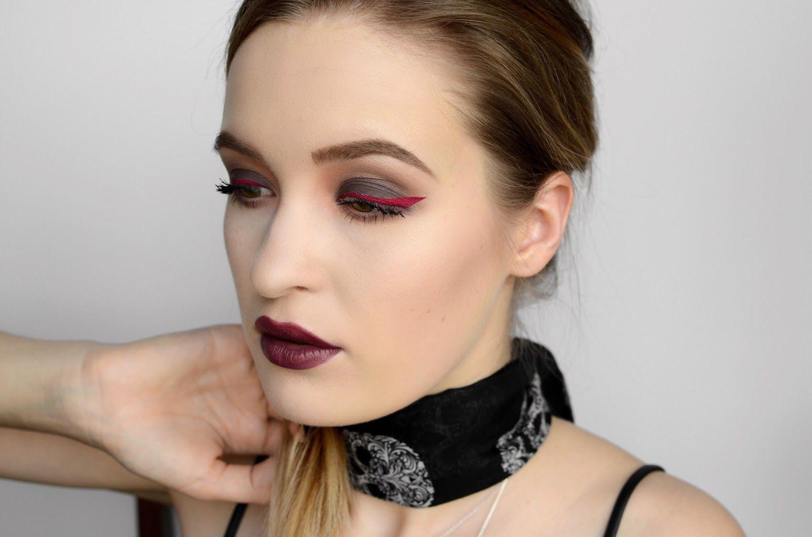 Ivy Levan Nude Delightful alksne: vivid fire   beauty   pinterest   makeup