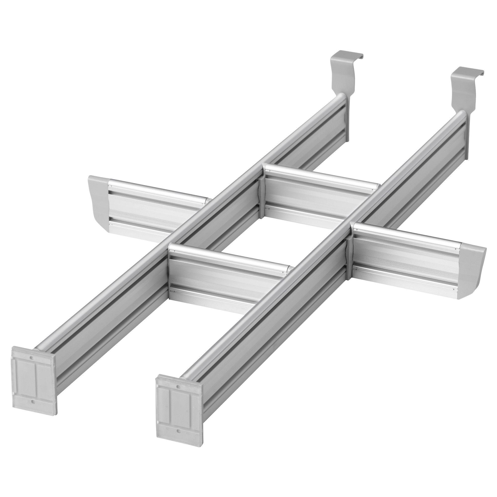 RATIONELL Trennsteg, Basis - IKEA: Einsätze für Schubladen, die ...