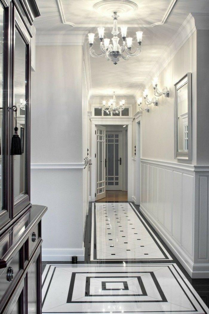 Miroir couloir - plus de 160 photos pour vous!