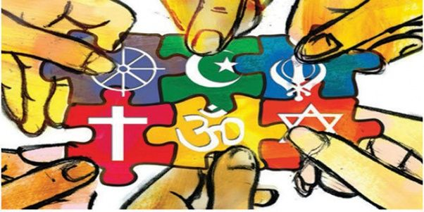 Pin On National Integration Religiou Tolerance In India Essays