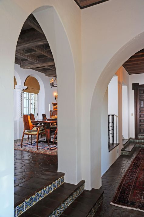 Photo of Stunning Spanish Revival is SoCal living at its finest for $17.9M
