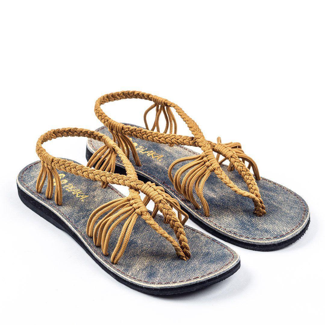 0bf6a2f0052a Seashell Sand-Yellow – Plaka Sandals.  sandals  plakasandals  comfort   seashell  sandyellow  fashionlover