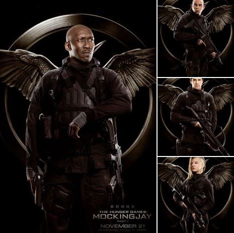 Losjuegosdelhambre Sinsajo Sinsajoparte1 Thehungergames Mockingjay Panem Onepanem Capitol Capito Hunger Games Hunger Games Mockingjay New Hunger Games