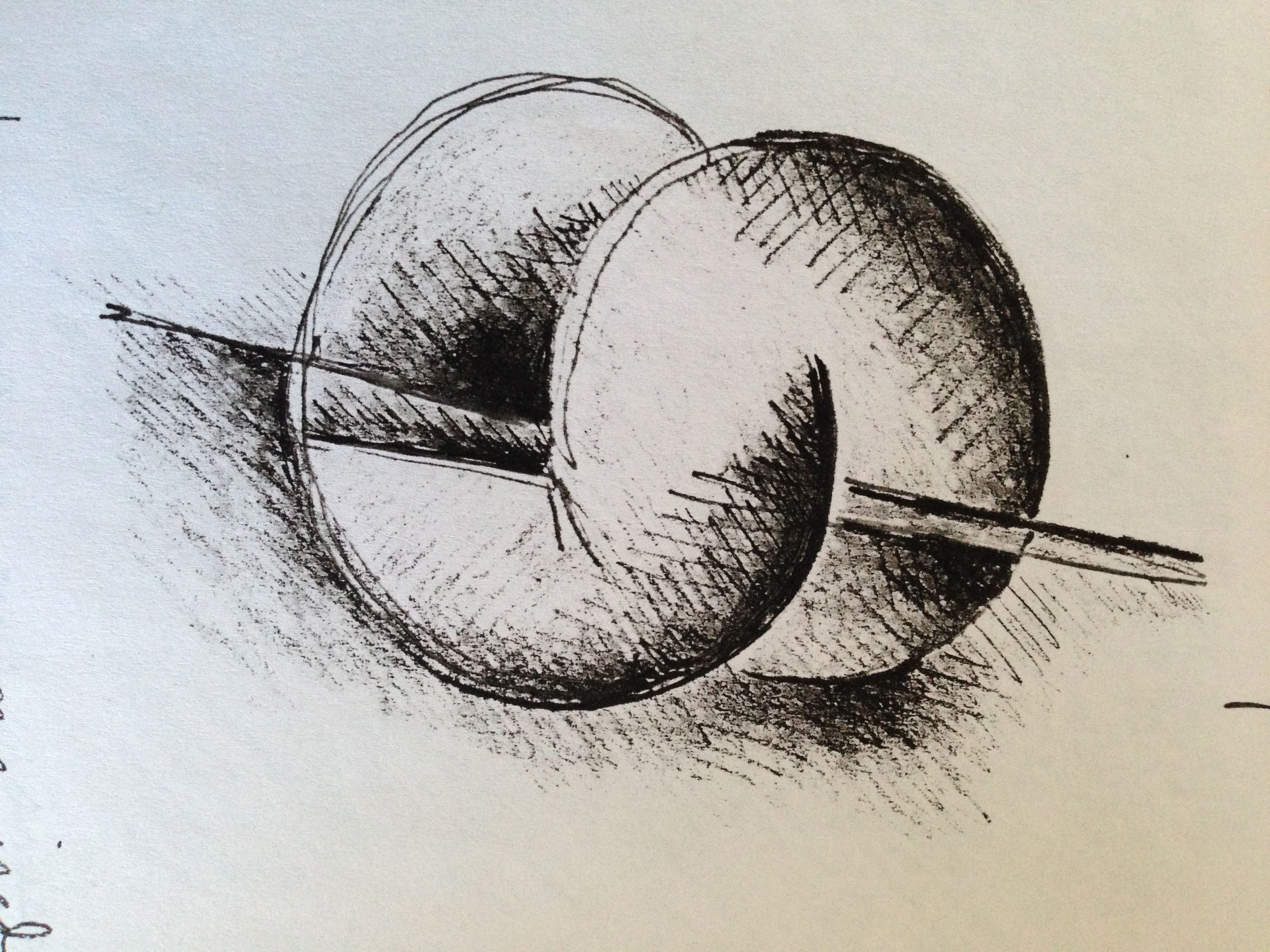 Graphite abstraction - early work