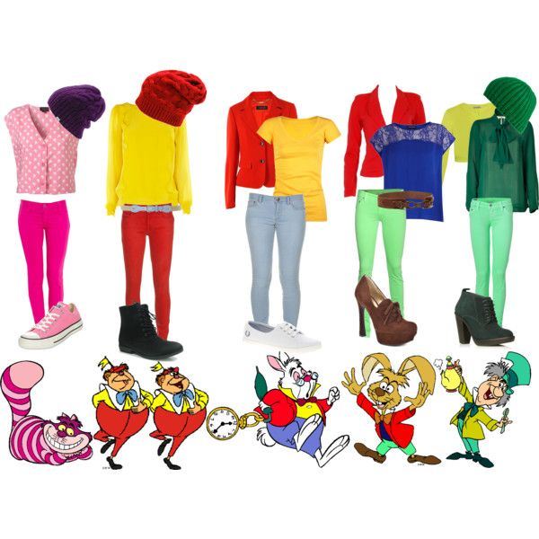 Designer Clothes Shoes Bags For Women Ssense Book Character Day Book Characters Dress Up Alice In Wonderland