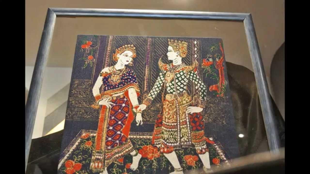 Cuadros de Papiros Egipcios Marcos y molduras para telas en totart ...