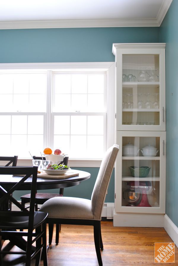 Diy Glass Cabinet Doors Diy Projects For The Home Pinterest