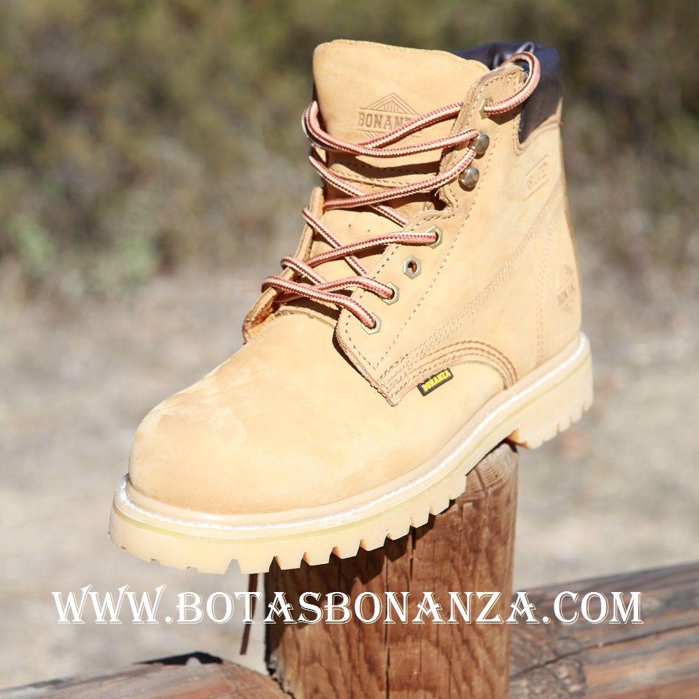 e48a52a1f9d bonanza work boots - whoelsale - botas de trabajo - Mayoreo ...