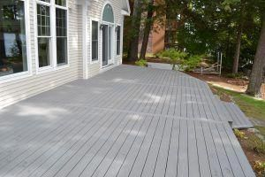 Best Deckdecorating Trex Select Decking Building A Deck 400 x 300
