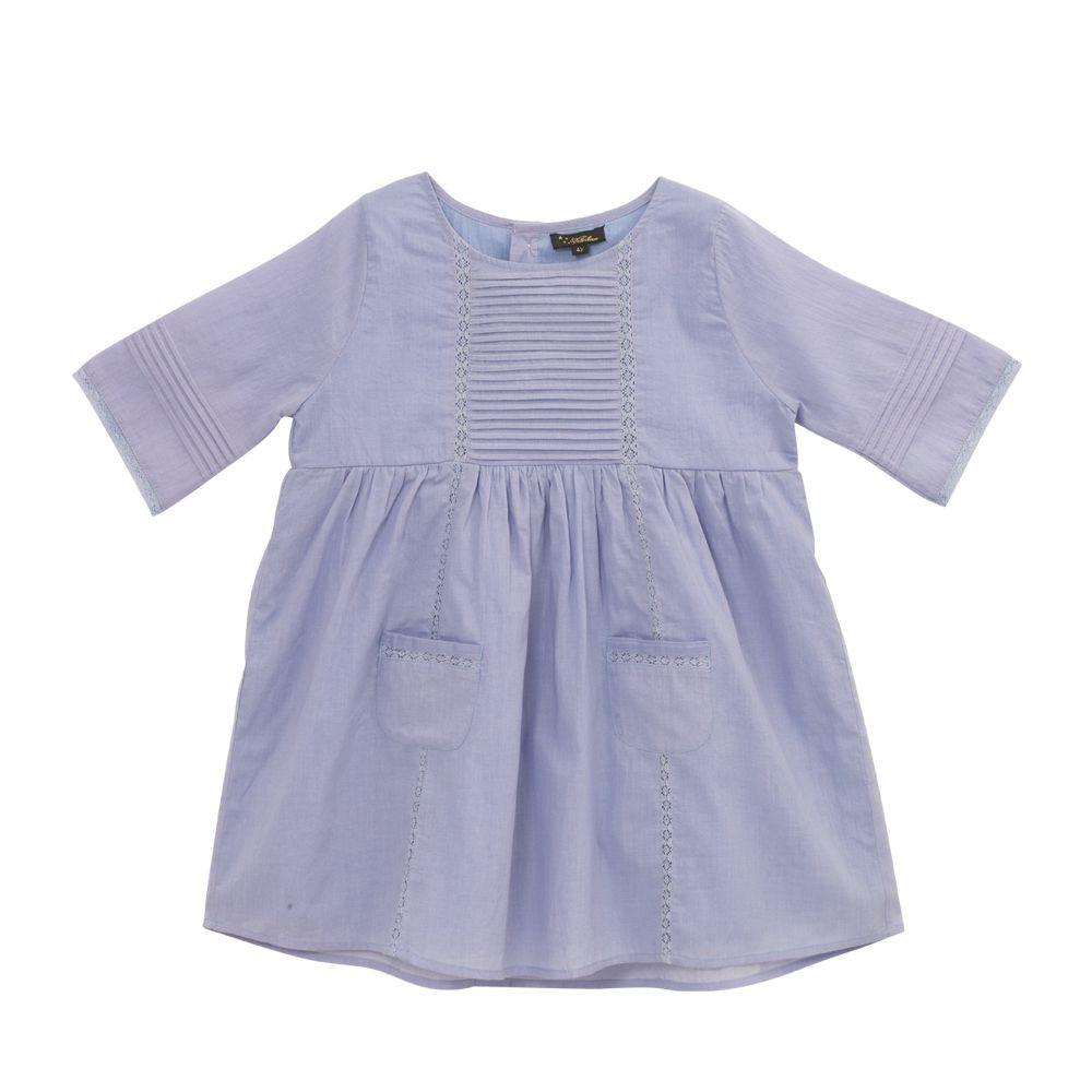 Profitability for velveteen clothing marta dress