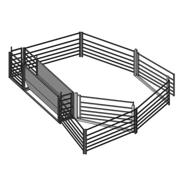 Cattle Yards For Small Block - Google Search