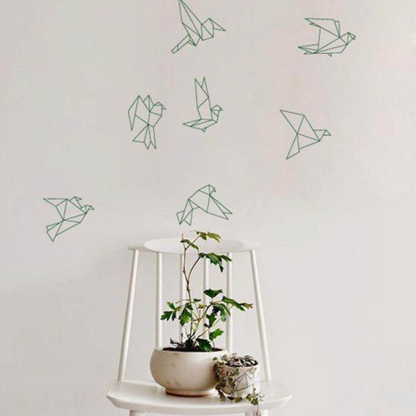 diy masking tape 17 tutoriels faciles faire masking tape. Black Bedroom Furniture Sets. Home Design Ideas